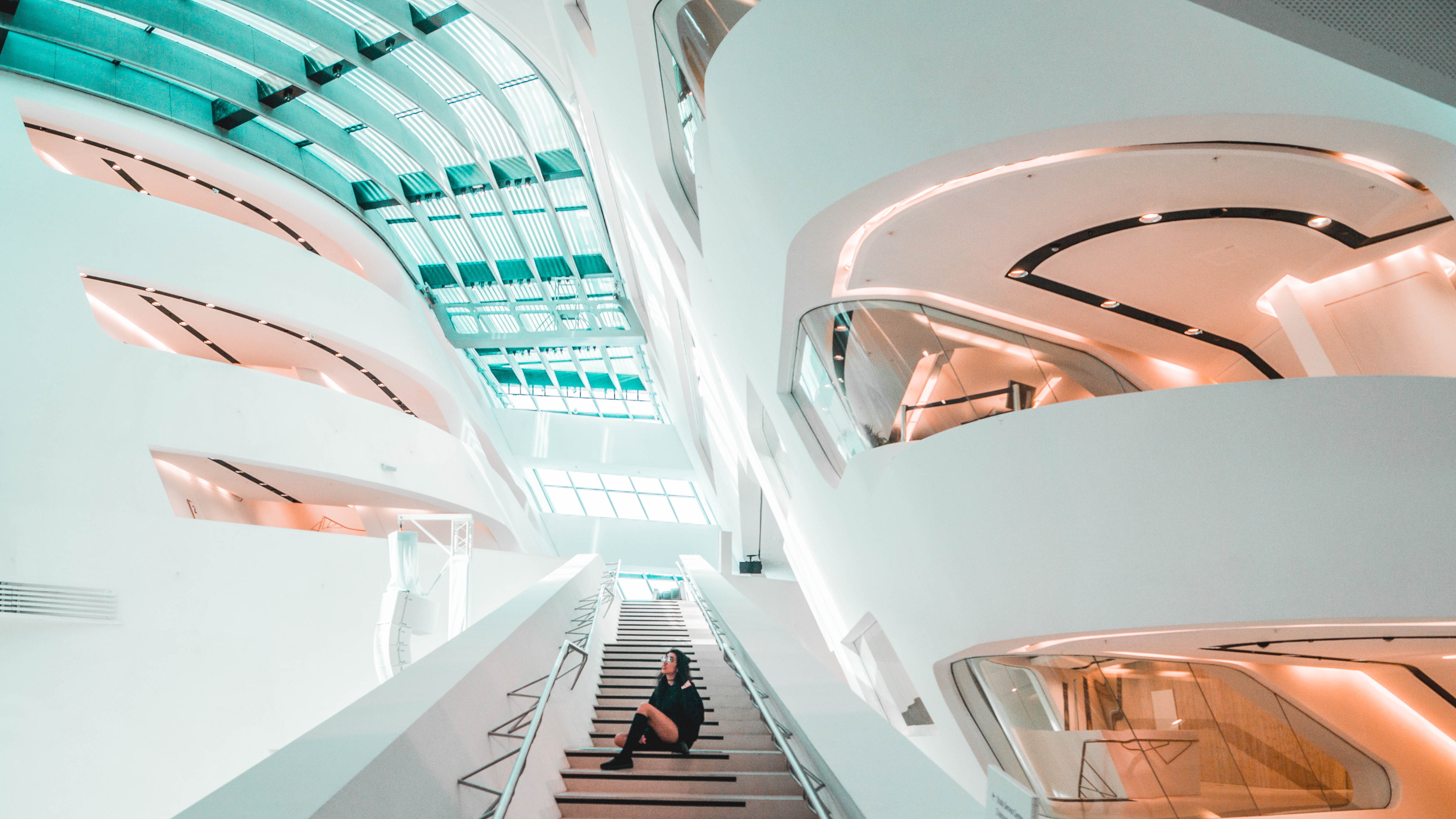 The Design of Travel and Hospitality in the Year 2039