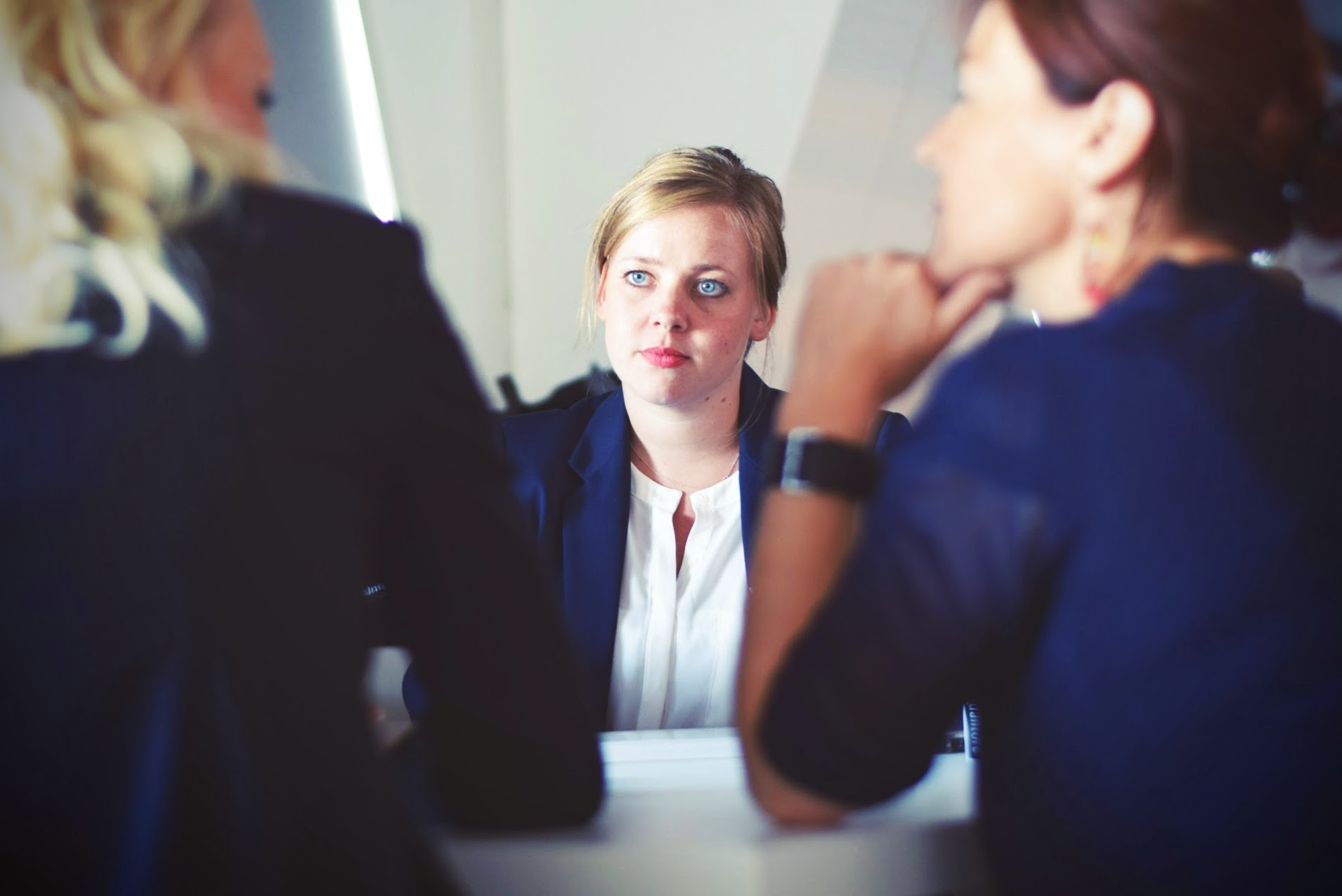 Why Women Investing In Women Matters