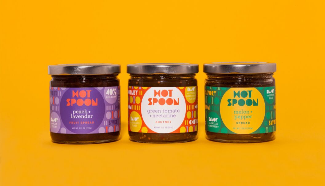 #NewtoNext: Diana Egnatz, Hot Spoon Preserves