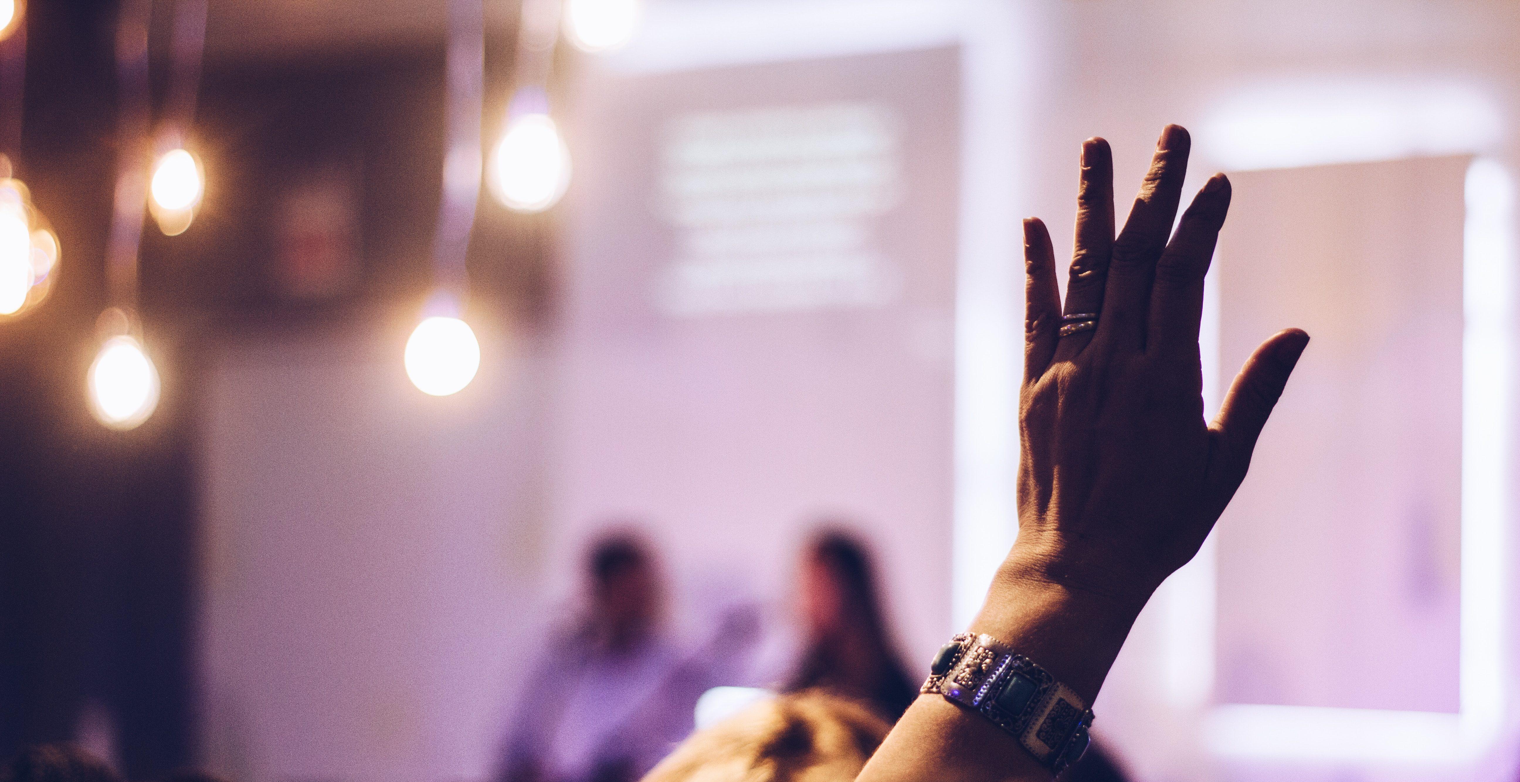 The Three Cs of Business Storytelling