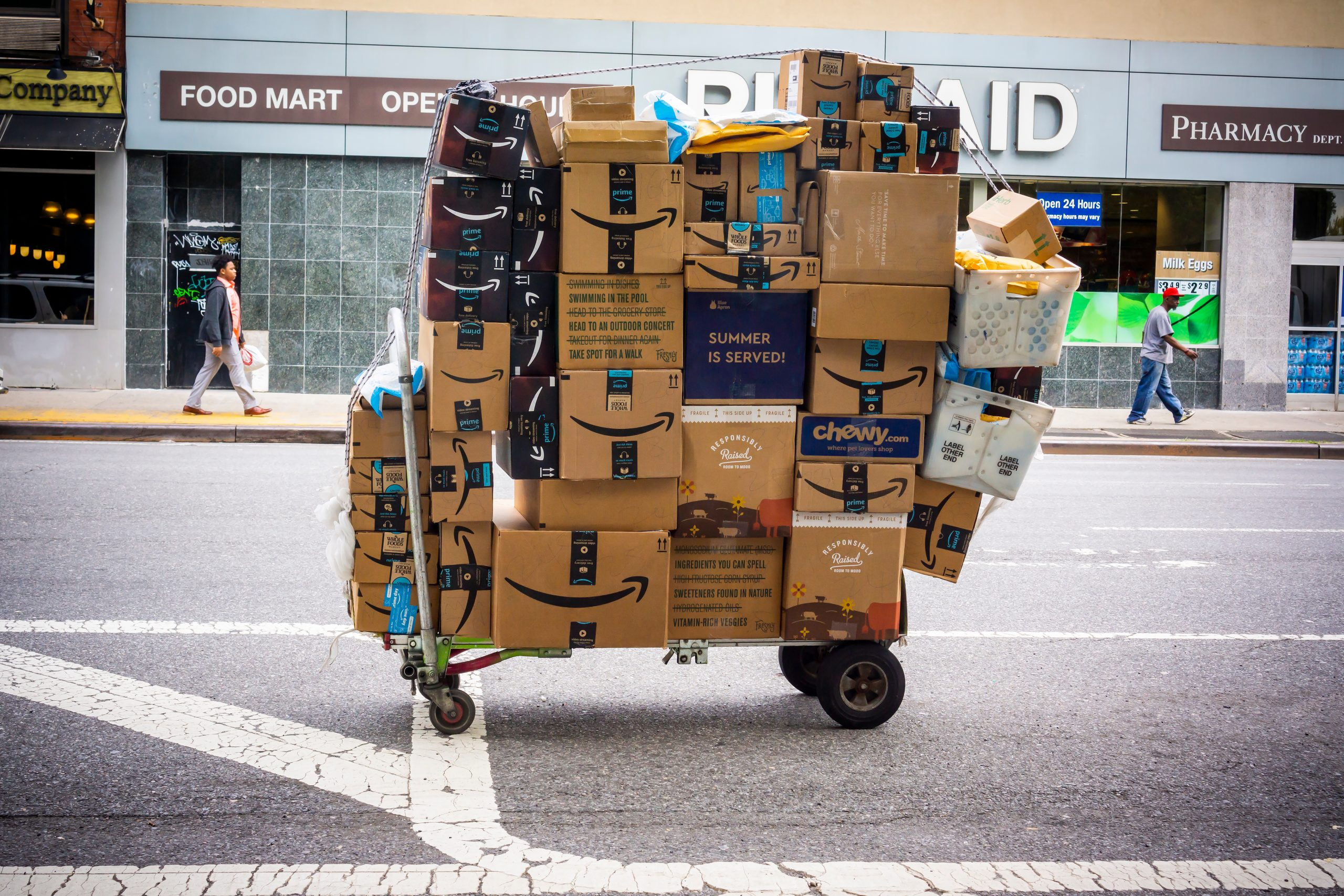 Should You Sell Your Product on Amazon?