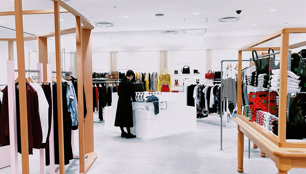Opening a Brick-and-Mortar Store