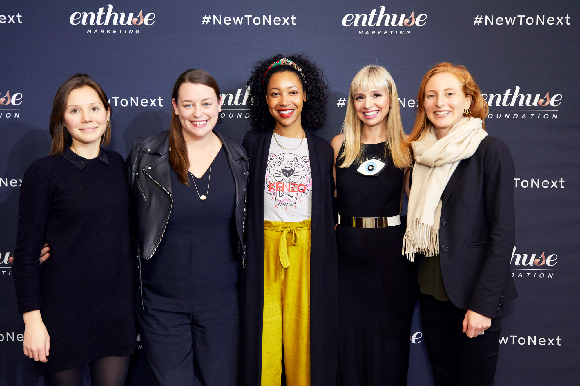 Enthuse Foundation Doubles Down for Third Annual Women Founders Pitch Competition