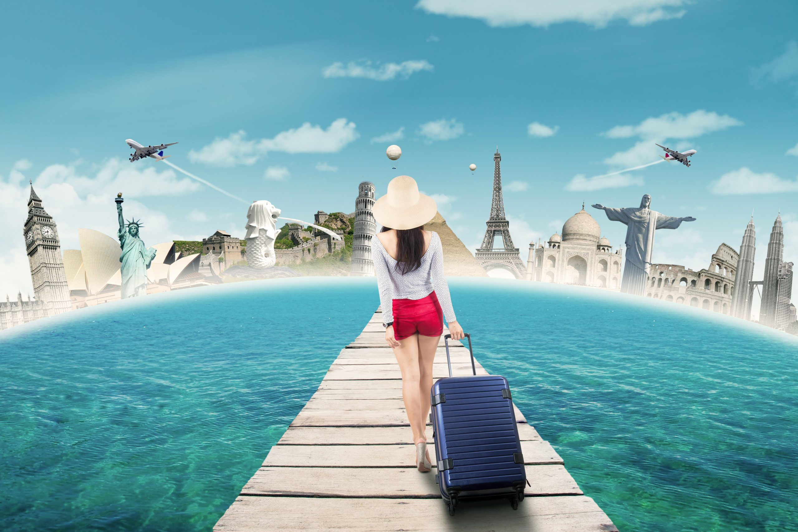 Why 'Vacation' Should Be in Every Entrepreneur's Dictionary