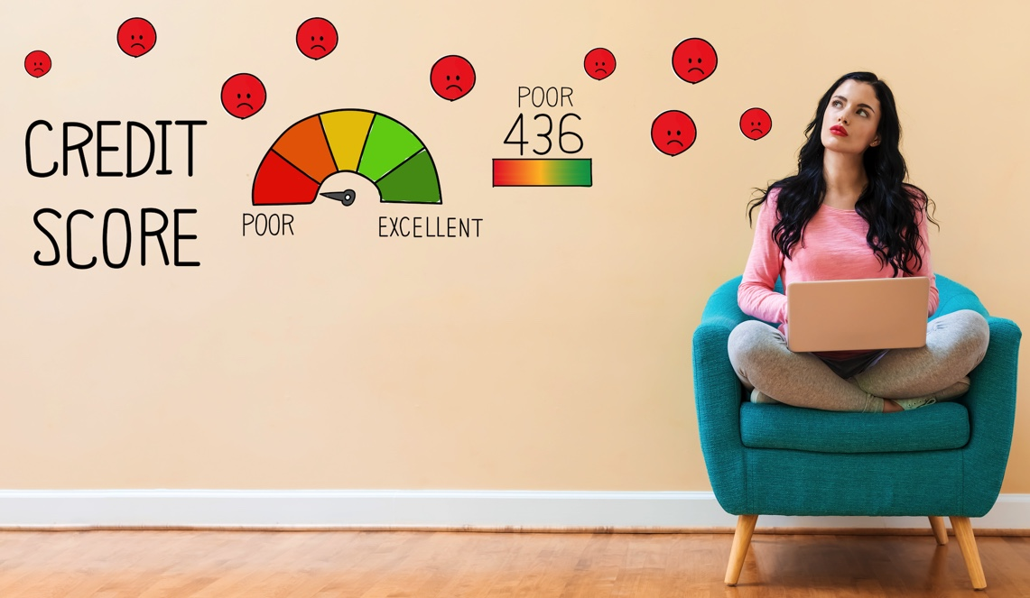 Ways to Obtain Business Financing with a Poor Credit Score